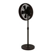 Ventilateur sur Pied Breeze 150cm Bronze